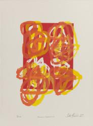 Tim McFarlane, Tomorrow's Conversations print 4 of 34