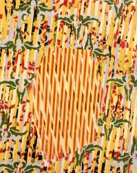 Tim McFarlane-Yellow Mirror