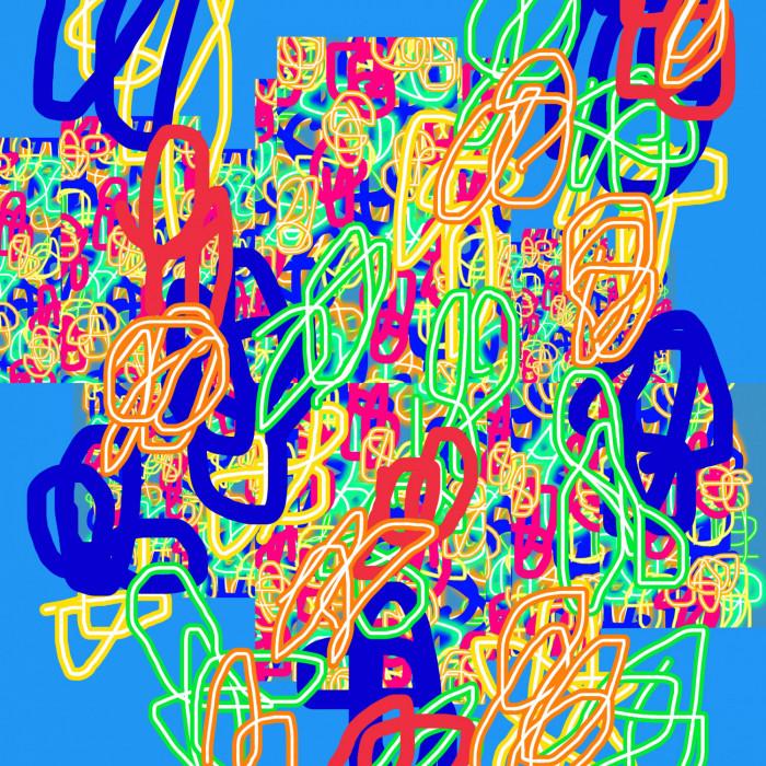 Tim McFarlane: DD.b (digital drawing)