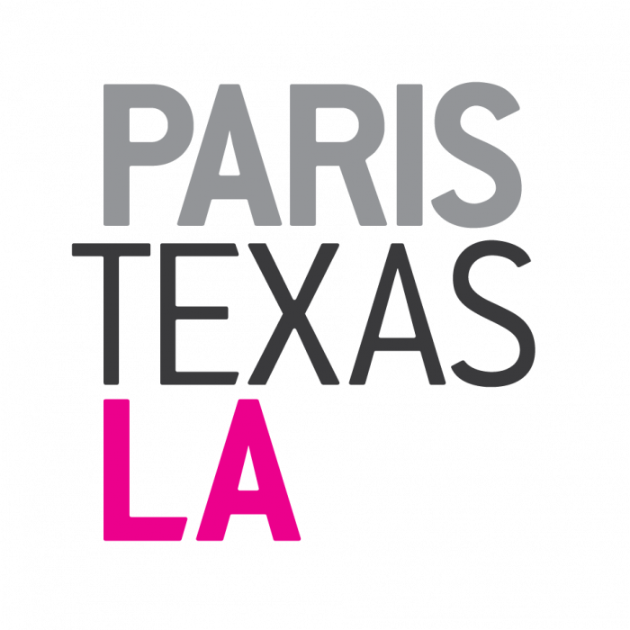 ParisTexas LA logo
