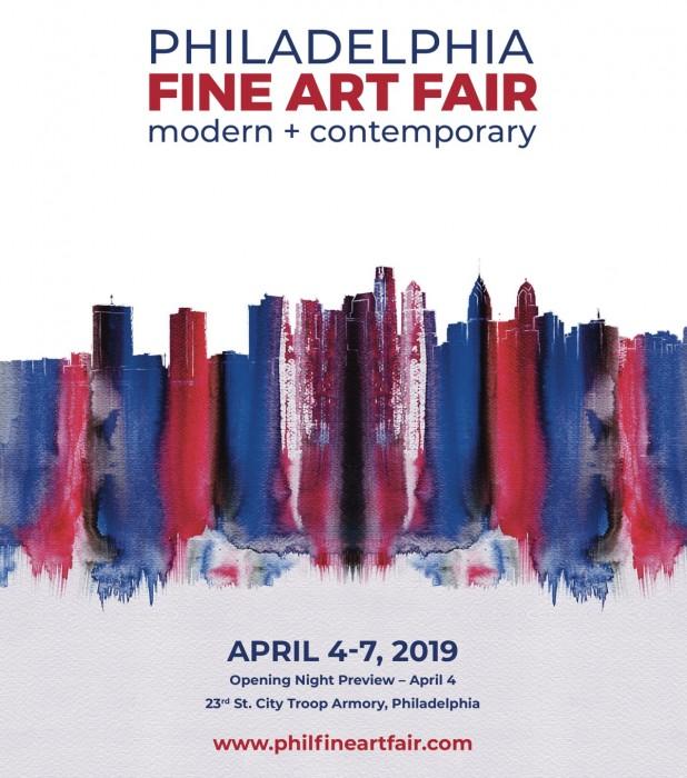 Philadelphia Fine Art Fair logo
